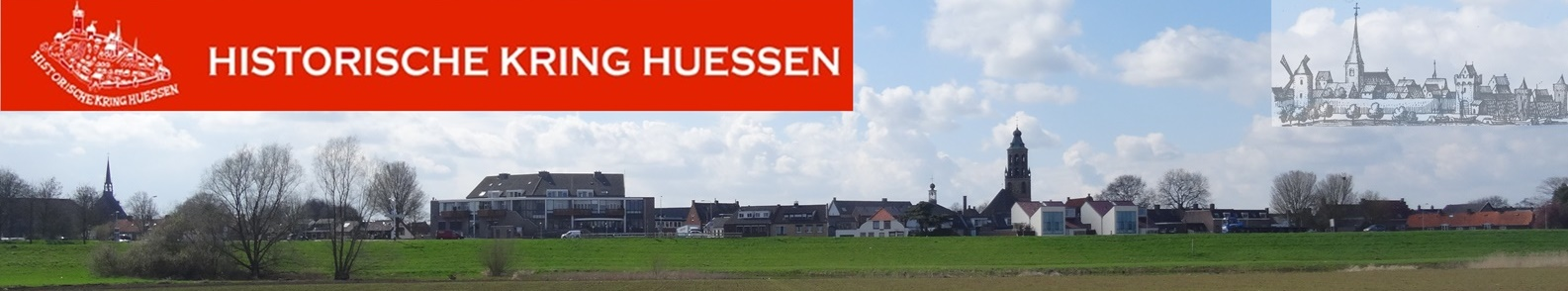Historische Kring Huessen