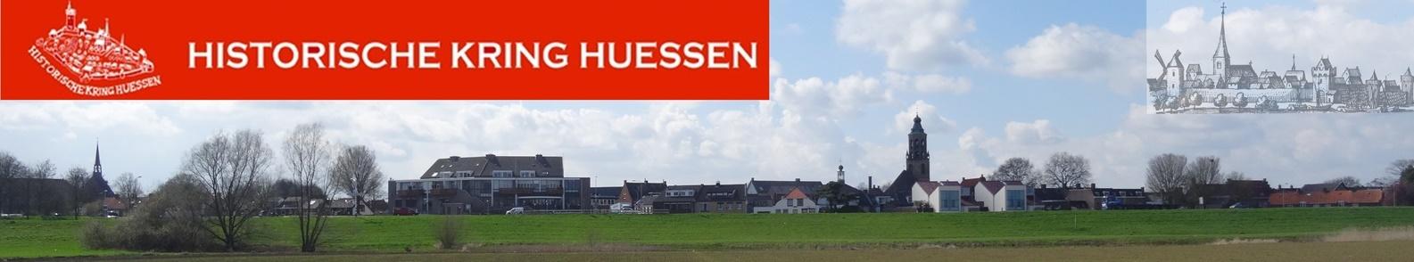 Historische Kring Huessen