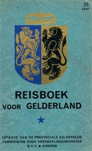 reisboek (Custom)